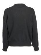 Love Moschino Sweater - Black