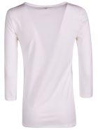 Weekend Max Mara Slim Fit Sweatshirt - Basic
