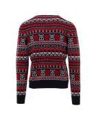 Alexander McQueen Sweater - Red