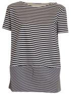 Stefano Mortari T-shirt - Righe