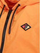 Burberry Everton Jacket - Bright orange
