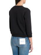 Calvin Klein Jeans Calvin Boxy Sweatshirt - Nero