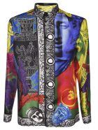 Versace Magna Grecia Shirt