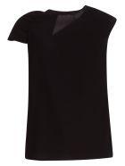 Versace Sleeveless Top - NERO