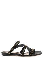 Alexander McQueen Shoes - Black