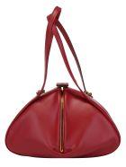 Rodo Handbag - Red