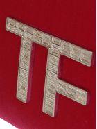 Tom Ford Clutch - Red
