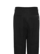 Roberto Cavalli Tailored Trousers - Black