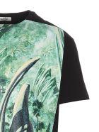 Valentino T Shirt - Multicolor