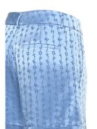 Off-White Shorts - Azzurro