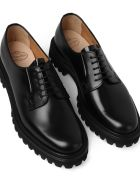 Church's Lace-up Black Leather - Nero