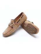 Tod's Gommino Loafer - I Biscotto+t.moro