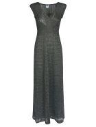 Missoni Dress - Green