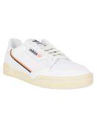 Adidas Originals Continental Sneakers - White