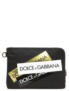 Dolce & Gabbana Necessaire - Black