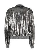 Golden Goose Reversible Sequins Bomber Jacket - Multicolor