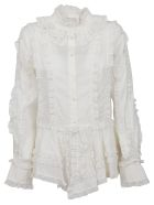 See by Chloé Shirt - Iconic Milc