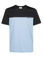 Salvatore Ferragamo T-shirt - Navy/china blue