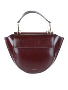 Wandler Hortensia Mini Shoulder Bag - Syrup