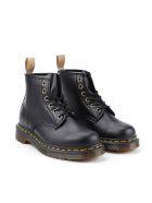 Dr. Martens Vegan 101 Boot - Black Felix