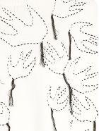 McQ Alexander McQueen 'swallow' Sweater - Black&White