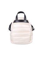 Moncler Kylia Small Backpack - Panna