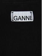 Ganni Isoli Sweatshirt - BLACK