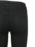 J Brand Jbrand Sally Boot Jeans - Vanity