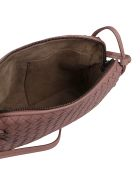 Bottega Veneta Nodini Shoulder Bag - ROSE