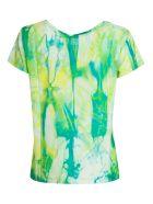 Versace Medusa T-shirt - Verde