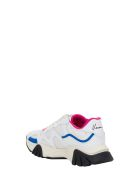 Versace Squalo Sneakers - Bianco
