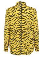 Saint Laurent Shirt - Jaune d'or