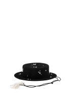 Ruslan Baginskiy Hat - Black