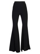 Amen Flared Trousers - Black