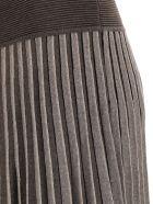Agnona Skirt - Chestnut