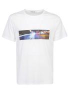 Neil Barrett T-shirt - White