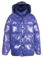 Goosetech Down Jacket - 062 ROYAL BLUE
