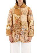 Mes Demoiselles Pachalik Jacket - CAMEL (Beige)