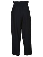 3.1 Phillip Lim Paperbag Trousers - Blue