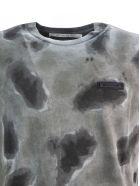 1017 ALYX 9SM Black Cotton T-shirt - Nero