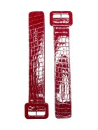 The Attico Jewelry - Red