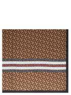 Burberry 'tb' Foulard - Multicolor
