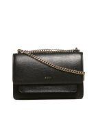 DKNY Shoulder Bag - Nero oro