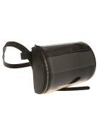 Building Block Fish Bowl Bucket Bag - Dark Dust