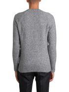 Ami Alexandre Mattiussi Crewneck Sweater - Grigio
