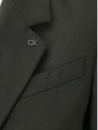 Calvin Klein Long Blazer - Calvin black