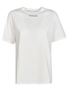 Golden Goose Short Sleeve T-Shirt - White
