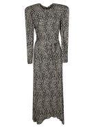 Isabel Marant Telenda Dress - Black
