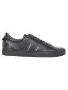 Givenchy Urban Street Sneakers - Black/white