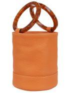 Simon Miller Bag - Orange